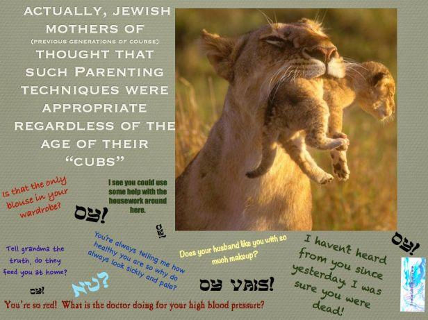 The Jewish Tiger