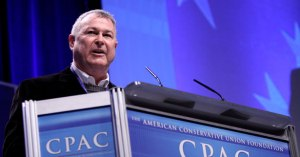 Member of Congressional Science Committee Congressman Dana Rohrabacher: Global Warming a 'Fraud' to 'Create Global Government'