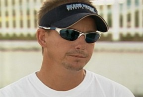 "Todd Snipes, 24-year Volusia County veteran, was fired after calling Trayvon Martin a ""thug"" on Facebook."