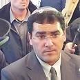 Director of Israel's national community service program, Sar-Shalom Jerbi
