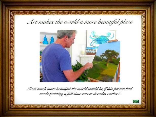 Bush the Artist.001