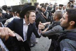 haredi-protest401