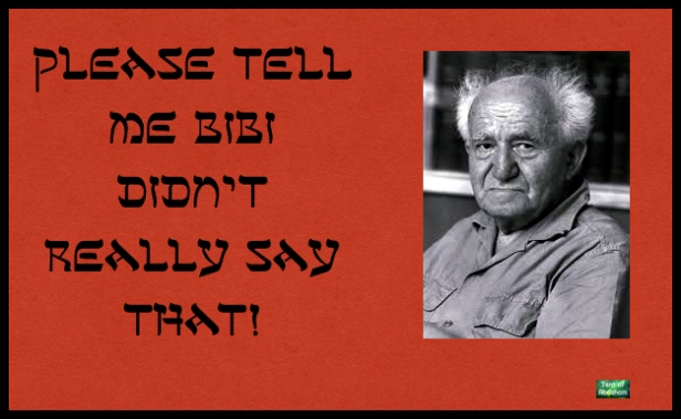 Bibi didn't say that.001 copy