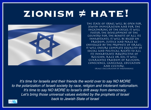 Zionism is not hate.001