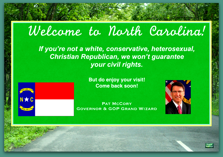 welcome to NC.001