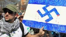 israeli-flag-turned-swastika-4453720158_3f639a1ea52_1