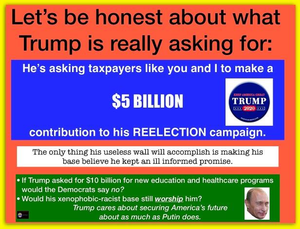 Campaign Contribution
