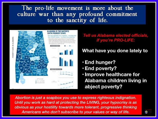 Pro life hypocrites.001